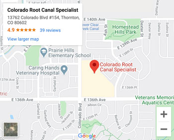 Root-canal-Thornton-CO
